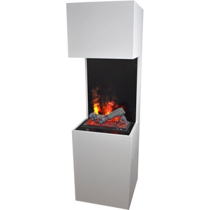 GLOW FIRE Elektrokamin »Beethoven«, mit 3D Elektrofeuer opti-myst®
