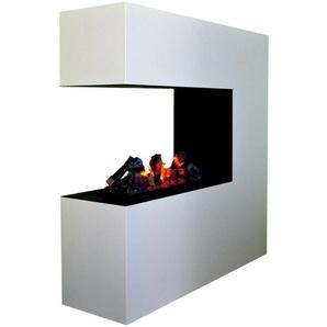 GLOW FIRE Elektrokamin »Schiller«, mit 3D Elektrofeuer opti-myst®
