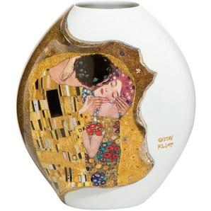 Goebel Dekovase »Der Kuss«, Artis Orbis Gustav Klimt