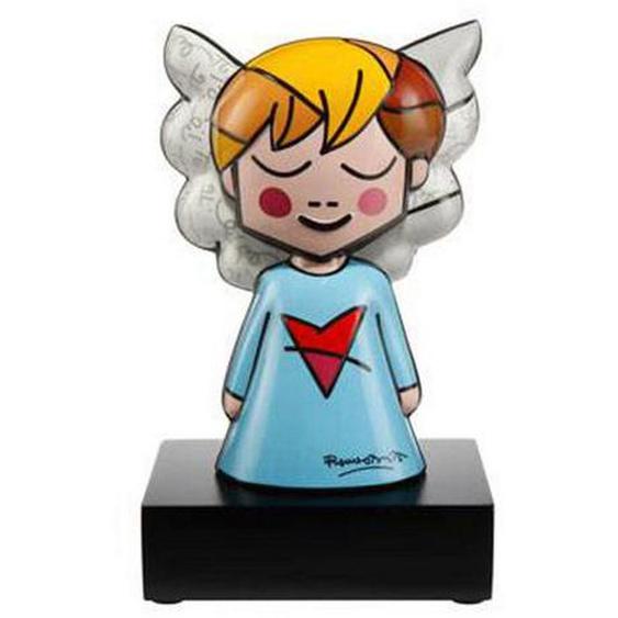 Goebel Engelfigur »Blue Angel - Romero Britto«
