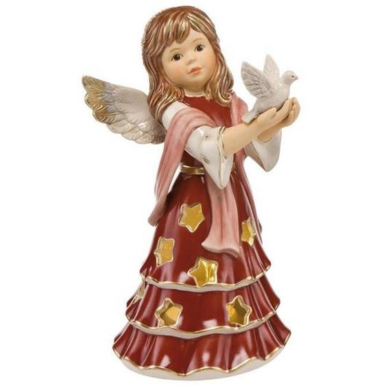 Goebel Engelfigur »Friedensengel - Himmelsboten Bordeaux«