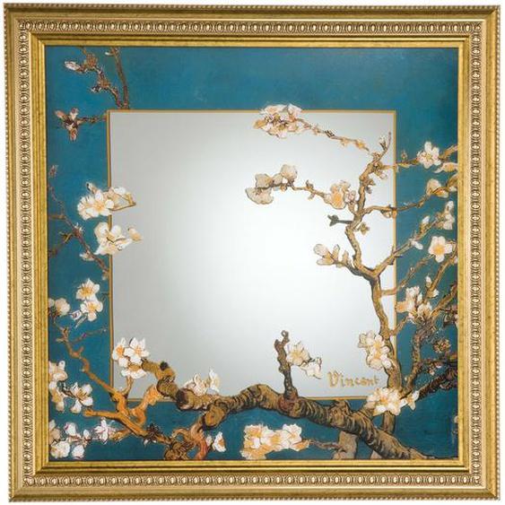 Goebel Porzellan Spiegel Mandelbaum Vincent Van Gogh Spiegelbild