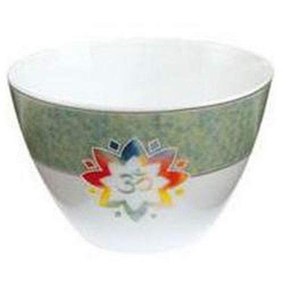 Goebel Teelichthalter »Om Grün Lotus Yin Yang«