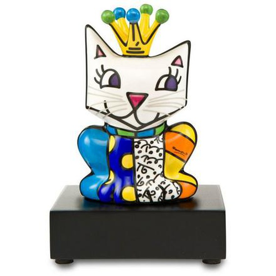 Goebel Tierfigur »Her Royal Highness - Romero Britto«