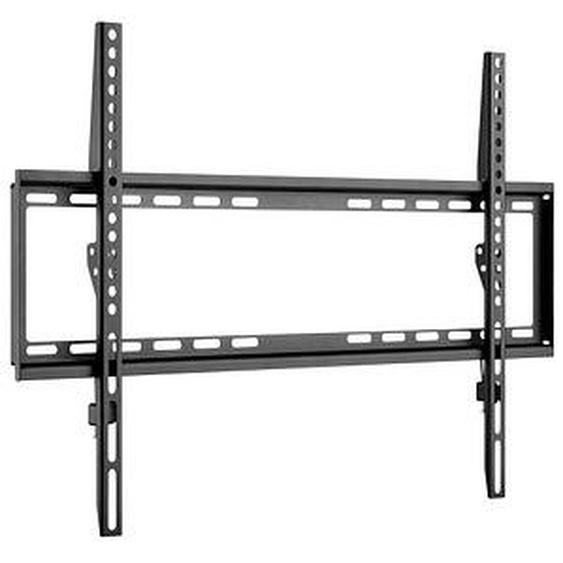 goobay TV-Wandhalterung Basic Fixed (L) schwarz