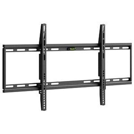 goobay TV-Wandhalterung Basic Fixed (XL) schwarz