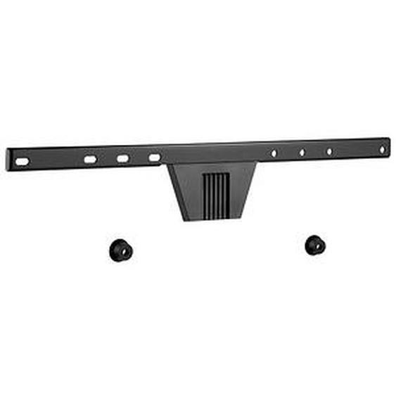 goobay TV-Wandhalterung OLED FIXED (L) schwarz