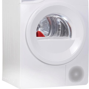 GORENJE Wärmepumpentrockner DE82/G, weiß, Energieeffizienzklasse: A++