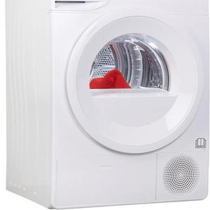 GORENJE Wärmepumpentrockner DE83, weiß, Energieeffizienzklasse: A+++