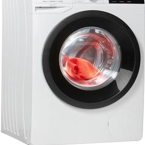 GORENJE Waschmaschine Wave EI 743 P, weiß, Energieeffizienzklasse: A+++