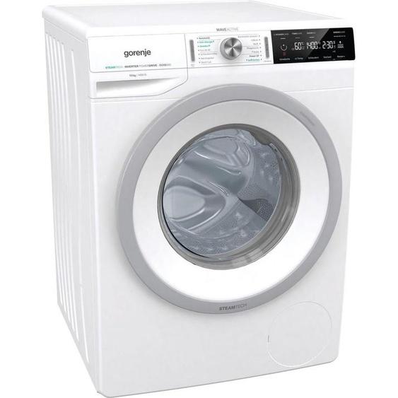 GORENJE Waschmaschine WA14CPS, 10 kg, 1400 U/min, Energieeffizienz: B