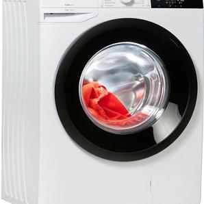 GORENJE Waschmaschine Wave E 74S3 P, weiß, Energieeffizienzklasse: A+++