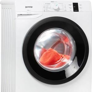 GORENJE Waschmaschine Wave P 62S3 P, weiß, Energieeffizienzklasse: A+++