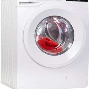 GORENJE Waschmaschine WEI 843 P, weiß, Energieeffizienzklasse: A+++