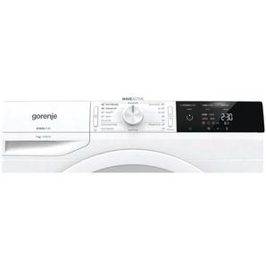gorenje Waschvollautomat  WE74S3P - weiß - Kunststoff, Metall-lackiert, Glas - 60 cm - 85 cm - 46,5 cm   Möbel Kraft