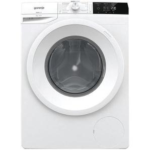 gorenje Waschvollautomat  WE74S3P ¦ weiß ¦ Metall-lackiert, Glas , Kunststoff ¦ Maße (cm): B: 60 H: 85 T: 46,5 Elektrogeräte  Waschmaschinen » Höffner