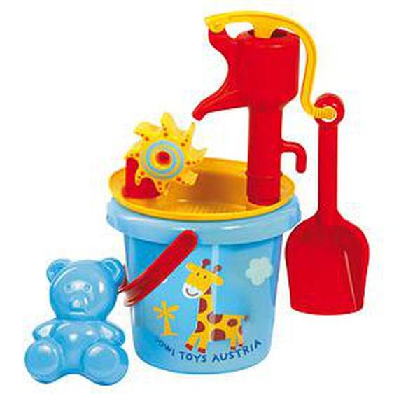 Gowi® Sandspielzeug-Set mehrfarbig