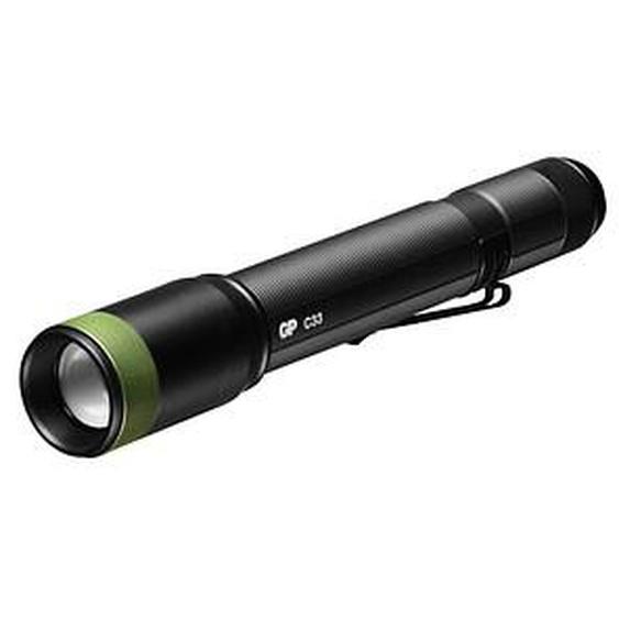 GP C33 Taschenlampe