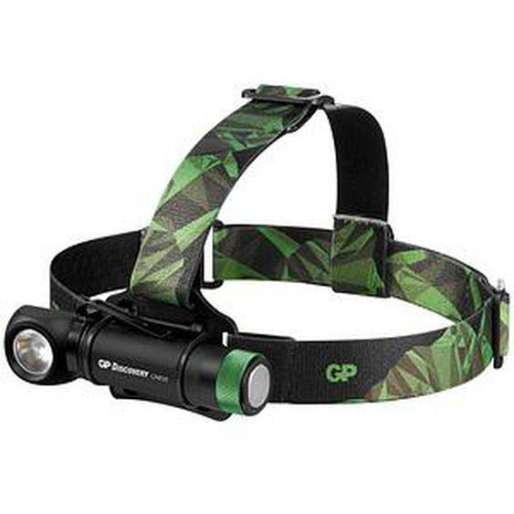 GP CH35 Stirnlampe
