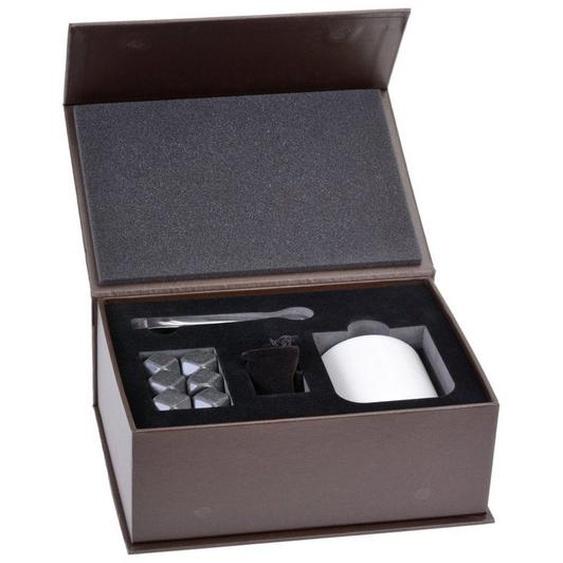 GRÄWE Whiskeysteine-Geschenkset