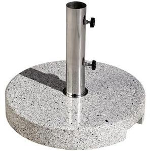Granit Schirmfuß (rund, 30 kg)