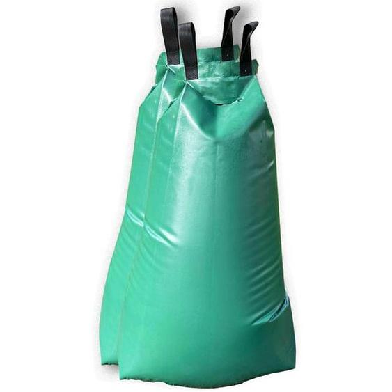 Grasekamp Doppelpack Bewässerungsbeutel für Bäume 2 x 60 Liter