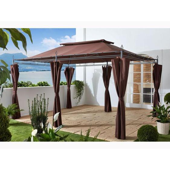 Grasekamp Pavillon Inca