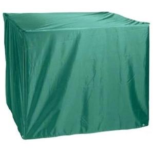 Grasekamp Stuhlhülle für 4-6 Klappstühle 85 x 70 x 78 cm 300D Polyester Grün