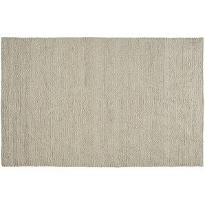 Gray & Jones Handwebteppich ¦ beige ¦ Maße (cm): B: 200 Teppiche  Wohnteppiche » Höffner