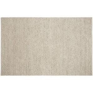 Gray & Jones Handwebteppich ¦ grau ¦ Maße (cm): B: 200 Teppiche  Wohnteppiche » Höffner