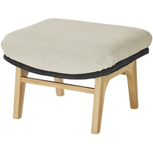 Gray & Jones Hocker  Cap Ferrat Homi - creme - 64 cm - 41 cm - 44 cm | Möbel Kraft