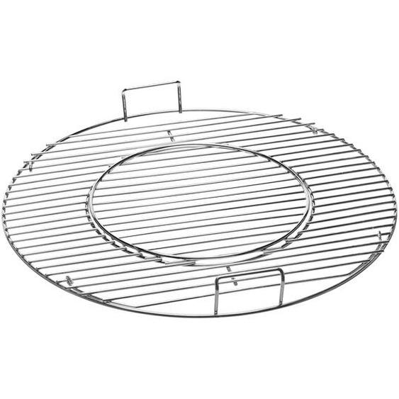 Grillrost Ø 54,4 cm, herausnehmbares Innenrost