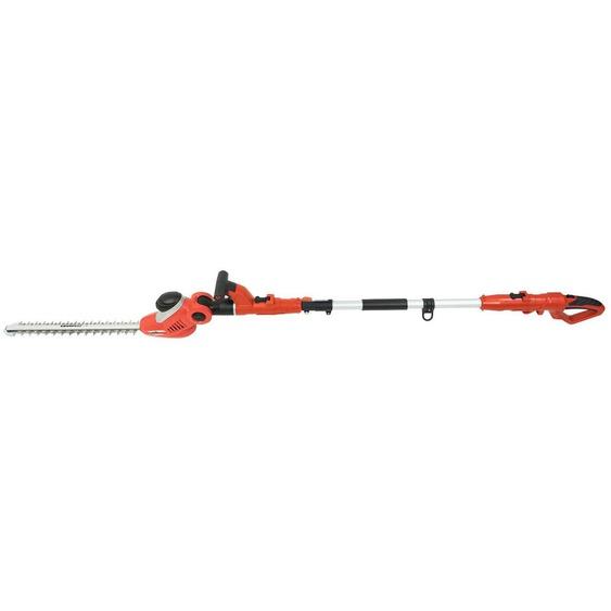 Grizzly Tools Elektro-Heckenschere »EKHS 500-45 2in1«, 41 cm Schnittlänge