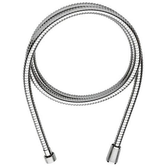 Grohe Brauseschlauch Metall 28140 2000mm 1/2 x 1/2 chrom