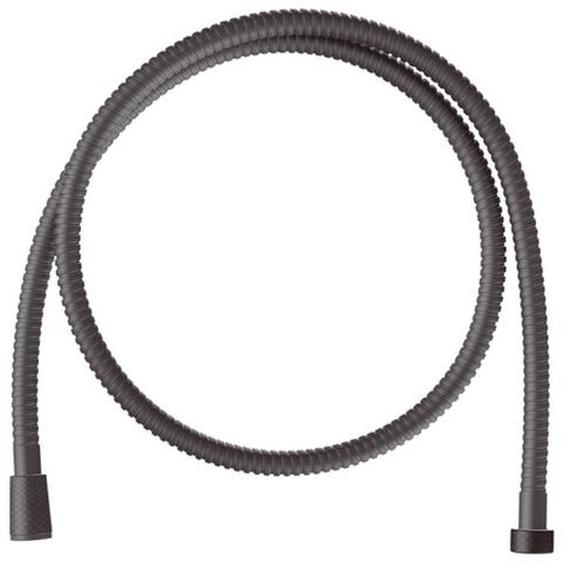 Grohe Brauseschlauch Relexa 28143 15 x 1/2 x 1/2 Metall velvet Black