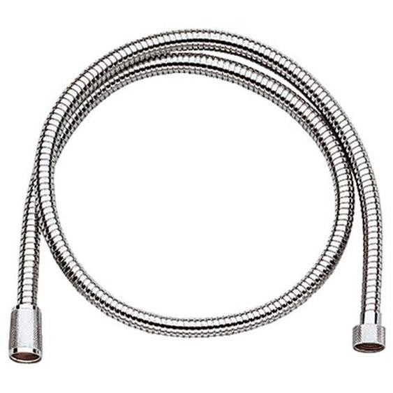 Grohe Brauseschlauch Relexa 28143 15 x 1/2x1/2 Metall chrom 28143000