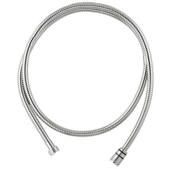 Grohe Brauseschlauch Rotaflex 28025 x 175 x 1/2 x 1/2 Metall chrom
