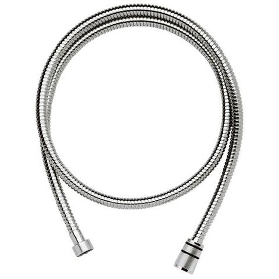 Grohe Brauseschlauch Rotaflex 28417 15 x 1/2x1/2 Metall chrom