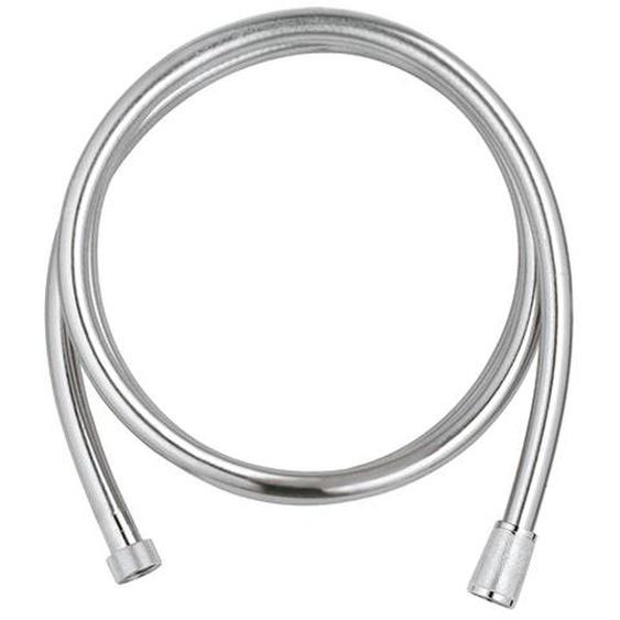 Grohe Brauseschlauch Silverflex 27137 2000 mm 1/2 x 1/2 silber, 27137000