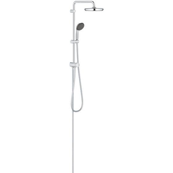 Grohe Duschsystem Vitalio Start 210 Flex mit Umsteller