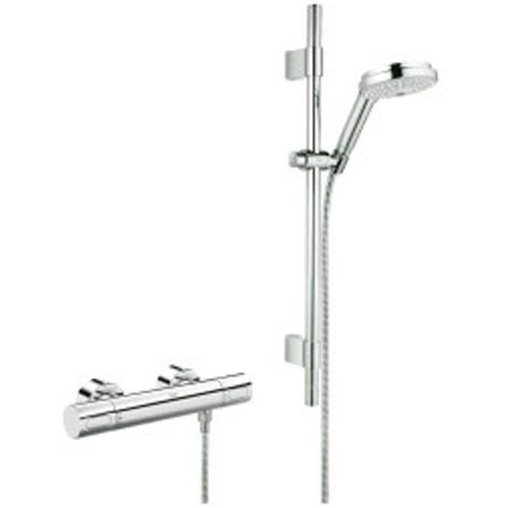 GROHE Grohe Grohtherm 3000 C Brausethermostat (34275000)