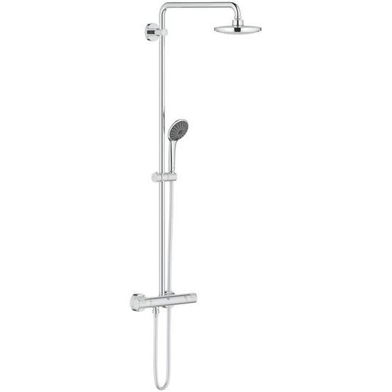 Grohe Vitalio Joy 180 Duschsystem THM
