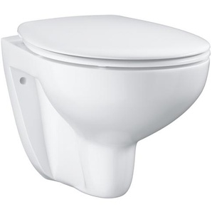 Grohe Wand-WC Bau Ceramic spülrandlos weiß 37 x 37 x 53 cm