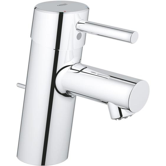 Grohe Waschbeckenarmatur Concetto S-Size Chrom