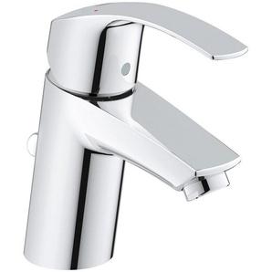 GROHE Waschtischarmatur »Eurosmart«, Einhand-Waschbatterie, Wasserhahn