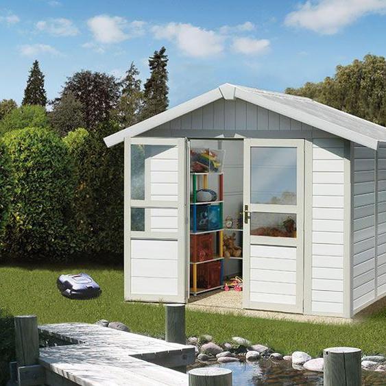 Grosfillex Gartenhaus »Basic Home«, beständig gegen Verwitterung und UV-Strahlung
