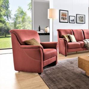 Gruber Sofa, Bordeaux, Mikrofaser