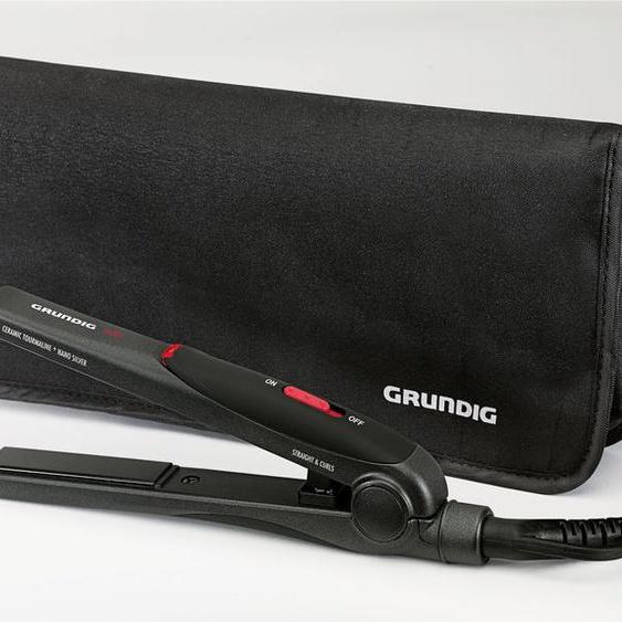 GRUNDIG Mini-Haarglätter HS 2930