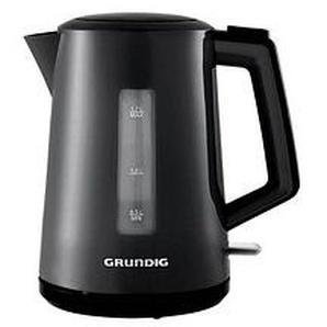 GRUNDIG WK 4620 Wasserkocher schwarz
