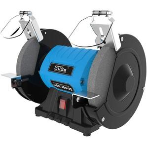 Güde Doppelschleifer »GDS 200-35«, 350 W, 2980 U/min, mit Funkenschutz